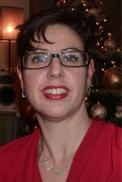 Christine Frank-Szarecka